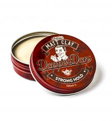 Dapper Dan Matt Clay Vox 100ml