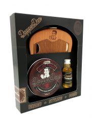 Dapper Dan Gift Set - Deluxe Pomade