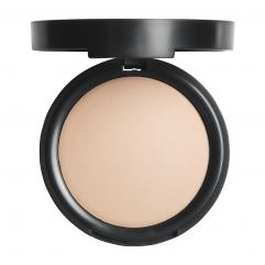 Baked Mineral Powder - 7801 Fairy