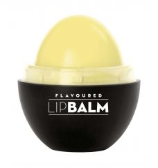 Flavoured LipBalm Lemon