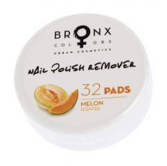 Nail Remover Pads Melon