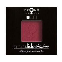 Single Click Shadow Burgundy