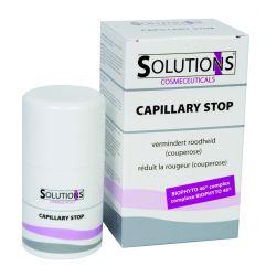 Capillary Stop