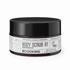 Body Scrub 01