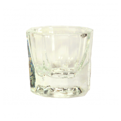 Compound Jar (Special Glas)