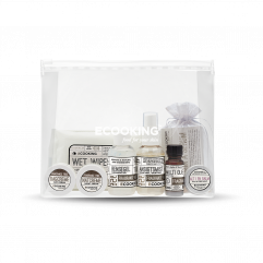 Starter Kit Fragrance Free with Cleansing Gel