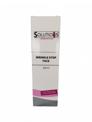 Wrinkle Stop Face 200 ml (salong)